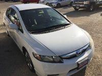 2010 Honda Civic Sedan LX-4 DOOR SEDAN