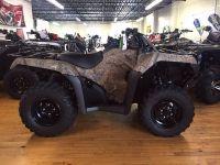 2017 Honda FourTrax Rancher 4x4 DCT EPS Utility ATVs Palmerton, PA