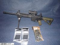 For Sale: AR-15 Gas Piston $700