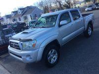 $15,950, Silver 2007 Toyota Tacoma $15,950.00 | Call: (888) 282-0047