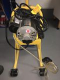 Electric plumbing snake (Good Condition)