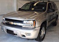 2005 Chevrolet TrailBlazer 4dr 4WD LT