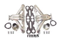 Sell Small Block Chevy SBC Ceramic Hugger Headers 283 350 400 Street Rod Heavy Duty motorcycle in Winder, Georgia, US, for US $145.00