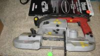 Band Saw - Portable  Drills, Electric, 12 H.P.