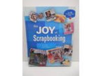 Joy Of Scrapbooking Guide Book Photographs Memories Events