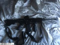 For Sale: DPMS AR-15, $525.00