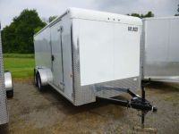 2015 Car Mate Trailers 7 x 16 HD Sportster®