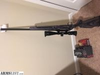 For Sale: Brand New Custom Ruger 6.5 Creedmoor& Ammo