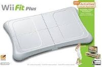 ISO wii fit board and game