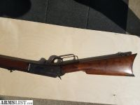 For Sale: Marlin 1893 32-40