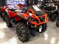 2018 Can-Am Outlander X mr 1000R Utility ATVs Grantville, PA