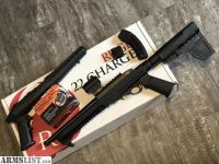 For Sale/Trade: 10 10/22 Braced Pistol with Chassis and Red Dot