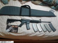 For Sale: Del Ton Sport Lite AR 15