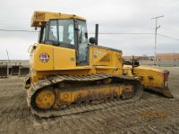 2006 John Deere Construction 750J-LGP