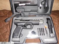 For Sale: canik tp9sfx