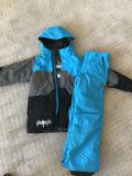 Burton Youth XL Snowboarding jacket and pants