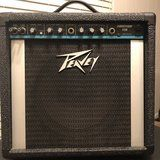 Peavey Audition 110 Guitar Amp