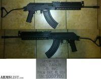 For Sale: AKM/AK47