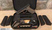 For Sale/Trade: Glock 21 gen 4 OD