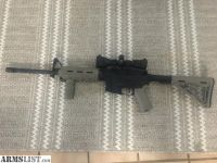 For Sale: AR 15 M&P