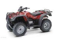 2006 Honda FourTrax Rancher 4x4 ES Utility ATVs Talladega, AL