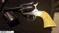 For Sale: ruger blackhawk 357/9mm