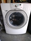 Whirlpool Front loading Washer Machine