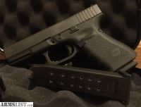 For Sale: Glock 19 MOS