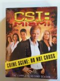 CSI Miami 2nd Season