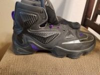 Lebrons Mens size 9.5