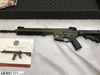 For Sale: LWRC SPR AR15