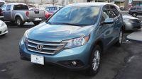 2014 Honda CR-V EX (Mountain Air Metallic)