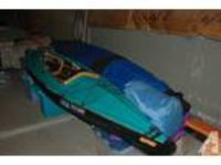 Kayak Klepper Aerius 2000 with Accessories