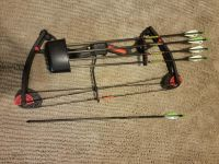 Bow & Arrows see pictures for info