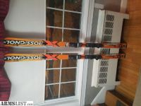 For Sale: For trade or sale: ROSSIGNOL WORLD CUP Radical RX Racing skis