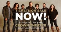 Casting CrownsTickets at Baton Rouge River Center Arena on 11202014