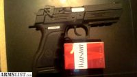 For Sale/Trade: IWI 40 Desert Eagle