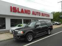 Used 2004 Lincoln Navigator 4dr 4WD Luxury, 139,000 miles