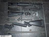 For Sale: Shotgun, AR15, general parts, NEW