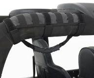 Sell Jeep Wrangler YJ TJ JK & Jeep CJ BLACK GEAR HD Grab Handle Roll Bar Accessories motorcycle in Sandy, Utah, US, for US $29.99