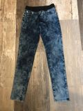 $6.00 Justice girls size 12 jeggings