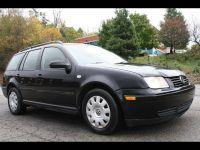 Used 2004 Volkswagen Jetta Wagon GL TDI, 124,393 miles