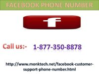 Stop yelling out at your FB account: Dial Facebook Phone Number1-877-350-8878