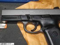 For Sale: S&W SW40VE 40 cal pistol