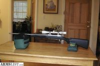 For Sale: Ruger M77 Mk II 30-06 Rifle