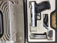 For Sale: Magnum Research MR-9