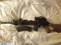 For Sale: Molot VEPR II - Never Fired.