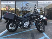 2012 Suzuki V-Strom 650 ABS Adventure Dual Purpose Motorcycles Middletown, NJ