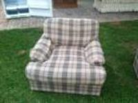 Cloth Chairs - Price: $. each