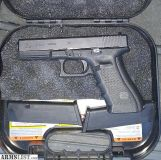 For Sale/Trade: Glock 31 Gen 4, 357 caliber semiautomatic pistol with 2 magazines and original case